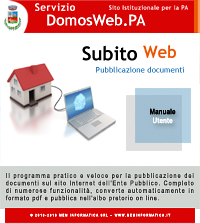 Software Subito Web