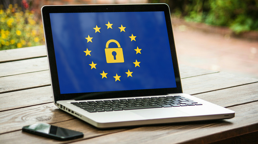 sicurezza privacy europa